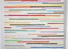 Mark & Kari Adagio Journeys, Oil on Canvas (106.5x91.5cm)