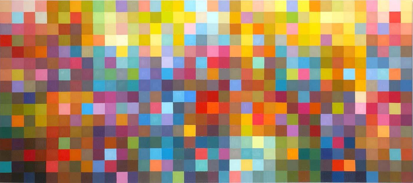 OperaOfColour-Oil-on-canvas-144x324cm