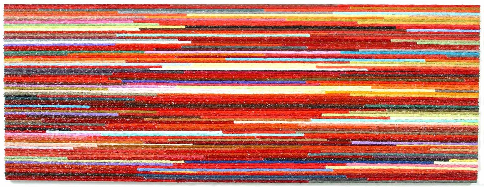 Ruby-Rabbit-Oil-on-canvas-72x193cm